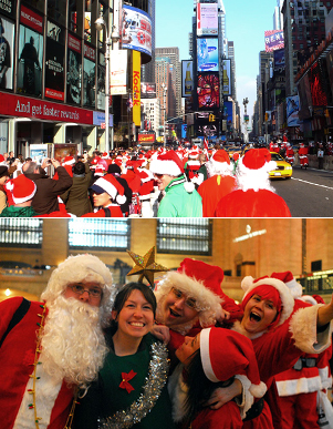 今週土曜日のニューヨークは、サンタ注意報です!_b0007805_1155971.jpg