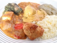 インド料理ビュッフェ_d0128712_15151435.jpg