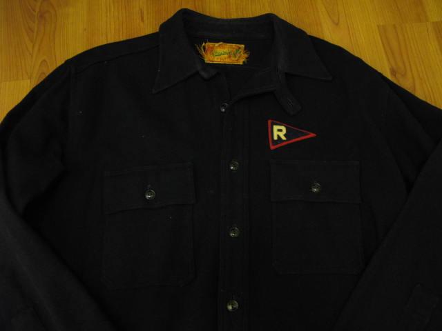 買い付け情報#14 コングレスの30'S チンストシャツ_c0144020_12135089.jpg