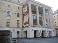 ボリショイ劇場 ~昨日に引き続き・・・_f0072621_16135272.jpg