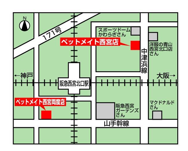 新ペットメイト西宮店OPENのお知らせ!!_f0189122_15212023.jpg