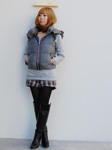 人気レディースファッション 秋、冬 参考画像集2016【コーディネー\u2026