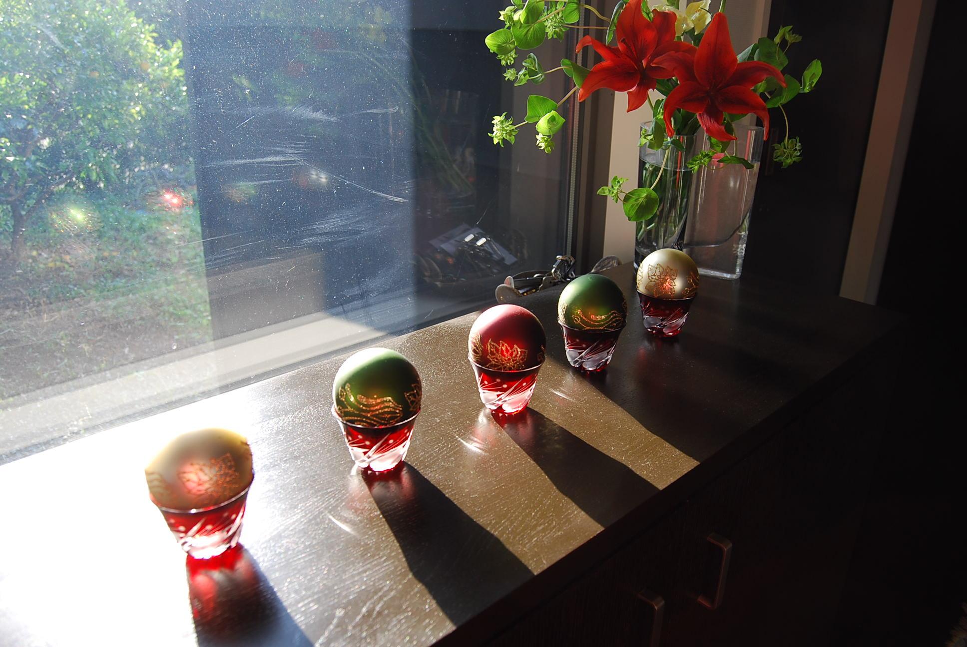 季節の玄関 クリスマス編_e0142956_10332576.jpg