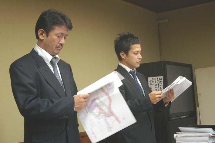 12月28日に北鎌倉・洞門山宅地開発第4回事業者説明会_c0014967_8432932.jpg