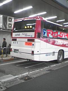 最近の京王高速バス2_e0013178_1033987.jpg