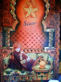 sisterに行ってきました_c0163890_1144916.jpg