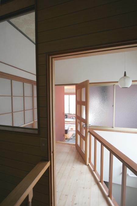 リフォーム工事(畠町の家)_f0150893_14604.jpg