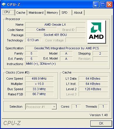 手のひら サイズの パソコン fit-PC Slim Barebones 512M _b0003577_2143124.jpg