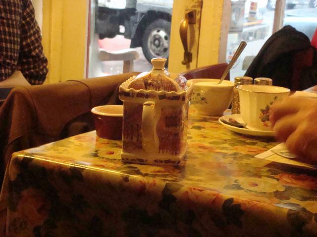 Shepherd's Pieを食べに West Villageへ、_d0100880_23141835.jpg