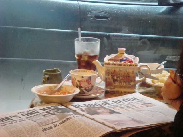 Shepherd's Pieを食べに West Villageへ、_d0100880_2315534.jpg