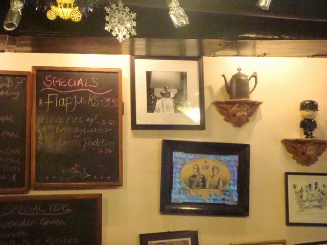Shepherd's Pieを食べに West Villageへ、_d0100880_23175063.jpg