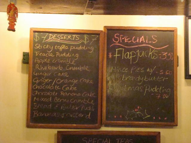 Shepherd's Pieを食べに West Villageへ、_d0100880_23235619.jpg