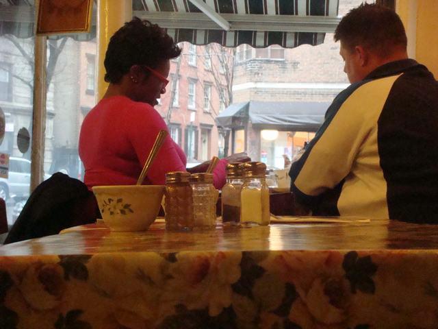 Shepherd's Pieを食べに West Villageへ、_d0100880_2327474.jpg