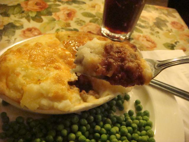Shepherd's Pieを食べに West Villageへ、_d0100880_23311912.jpg