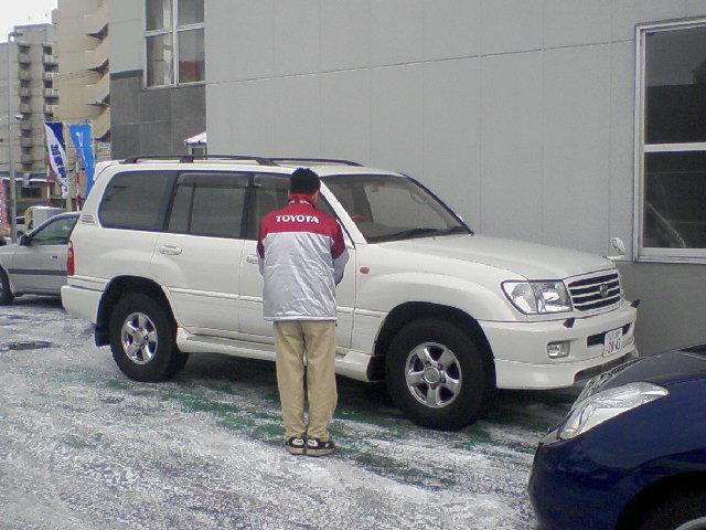 本日は寒かったです!(*^_^*)_b0127002_1914232.jpg