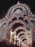 ルミナリエに行ってきました。_f0083904_1958473.jpg