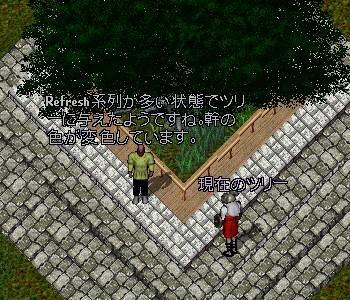 ツリー育成プロジェクト 5_e0089320_18335453.jpg