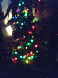 いよいよクリスマスがー_c0157833_9575497.jpg