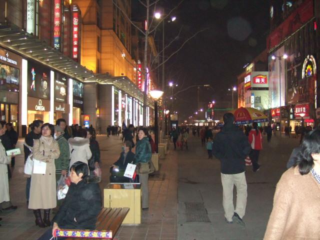 研修の癒しに北京街散策_e0024094_1535959.jpg
