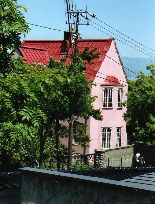 函館・旧亀井喜一郎邸(建築家・関根要太郎作品研究)その1_f0142606_12411237.jpg