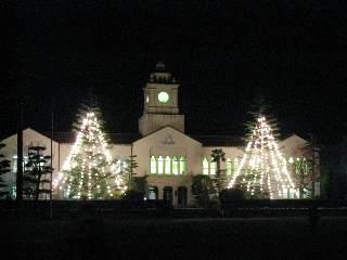 クリスマスツリー_b0054727_23554100.jpg