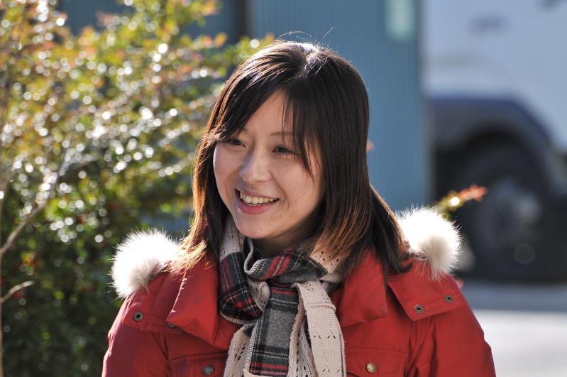 2008JOSF川口ゴリラ公園12月定期戦VOL 8:コース外の風景_b0065730_2126131.jpg