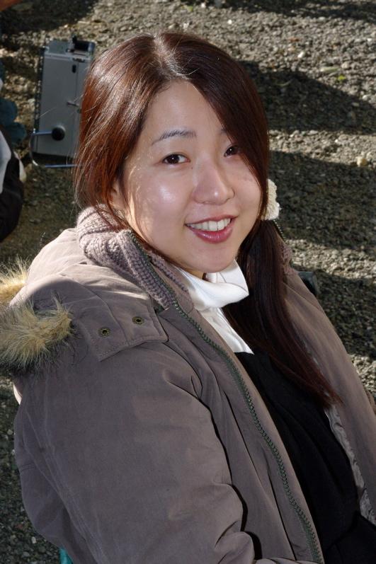 2008JOSF川口ゴリラ公園12月定期戦VOL 8:コース外の風景_b0065730_2127433.jpg