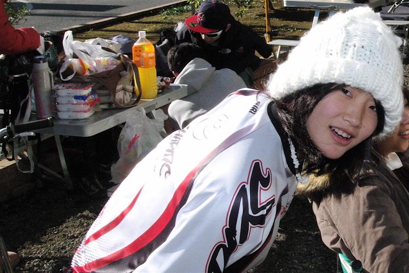 2008JOSF川口ゴリラ公園12月定期戦VOL 8:コース外の風景_b0065730_2130026.jpg