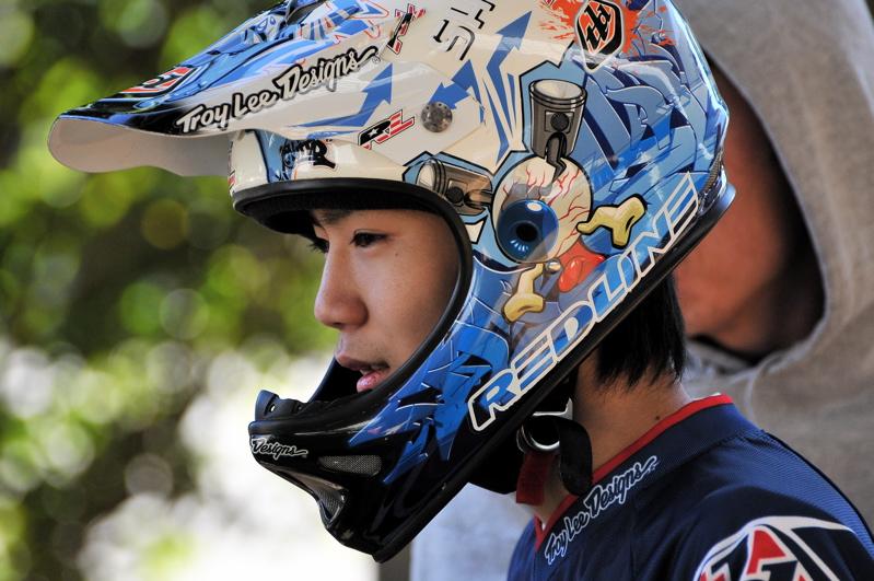 2008JOSF川口ゴリラ公園12月定期戦VOL 8:コース外の風景_b0065730_21394938.jpg