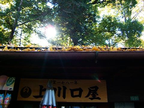 鬼子母神の老舗駄菓子屋 上川口屋_e0089232_11452289.jpg