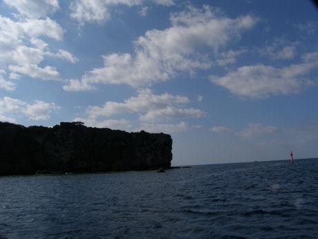 12月12日 最高の海で恩納満喫_c0070933_10371353.jpg