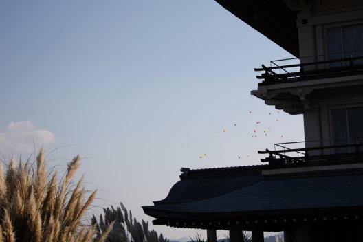 赤い風船~大津びわ湖館にて_b0055171_17381566.jpg