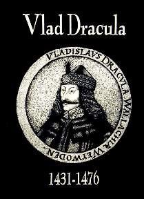 羅馬尼亞「龍之子」&「吸血鬼」-弗拉德三世_e0040579_1426294.jpg
