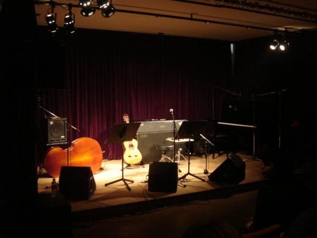 "honeyee.com Presents \""Sounds and Acoustics\"" KANGOL 70years Anniversary_f0011179_718155.jpg"