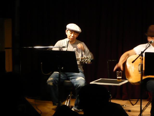 "honeyee.com Presents \""Sounds and Acoustics\"" KANGOL 70years Anniversary_f0011179_7322217.jpg"
