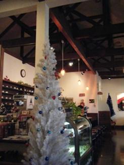 Live at R\'s cafe♪2008.12.14_c0139321_23523557.jpg