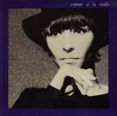 Brigitte Fontaine / Comme à la radio_d0102724_1201572.jpg