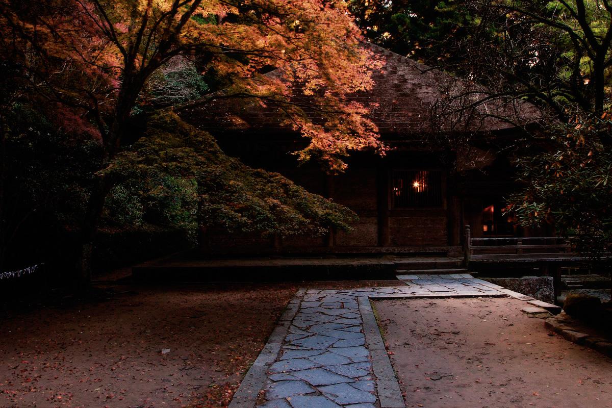 奈良 室生寺 2_f0021869_19571194.jpg