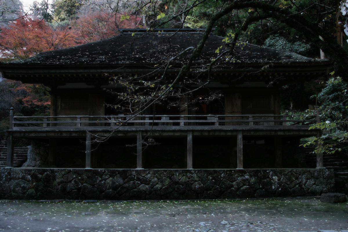 奈良 室生寺 2_f0021869_19573068.jpg