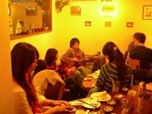 モハベのクリスマス&忘年会_e0141978_0341369.jpg