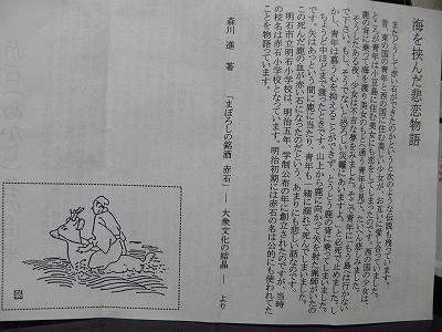 日本酒-太陽酒造「赤石」-純米無濾過原酒「たれくち」「和田美酒」「赤石大吟醸」_c0153302_22252665.jpg