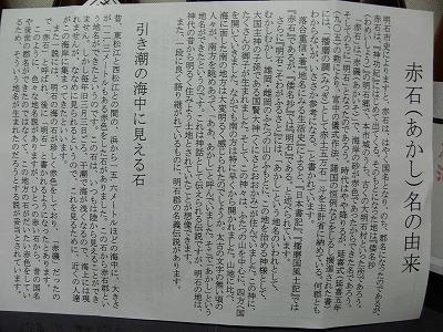 日本酒-太陽酒造「赤石」-純米無濾過原酒「たれくち」「和田美酒」「赤石大吟醸」_c0153302_2225421.jpg