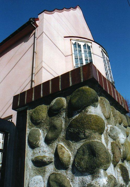 函館・旧亀井喜一郎邸(建築家・関根要太郎作品研究)その2_f0142606_21144731.jpg