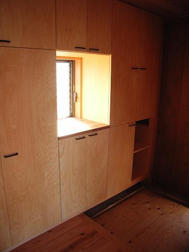 Eさんの家 引き渡し 2008/12/16_a0039934_19143917.jpg