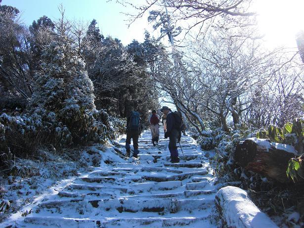 英彦山は雪!_e0164643_23113146.jpg