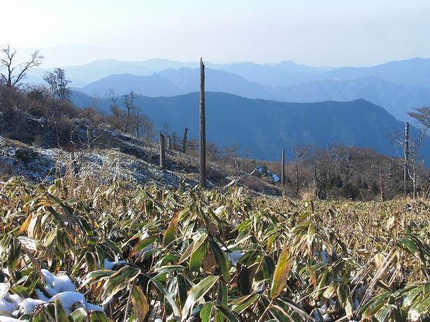 英彦山は雪!_e0164643_238676.jpg