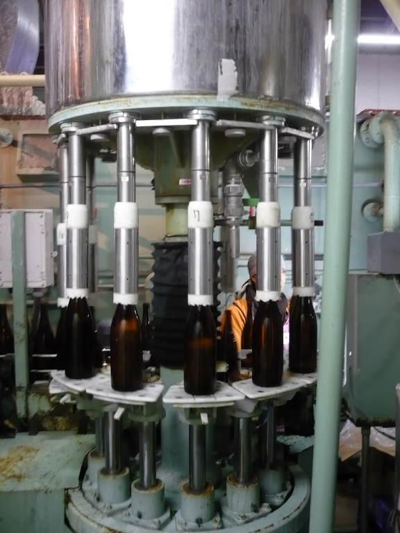 日本酒 酒造り体験講座 第四回報告 《瓶詰め》_f0193752_1954535.jpg