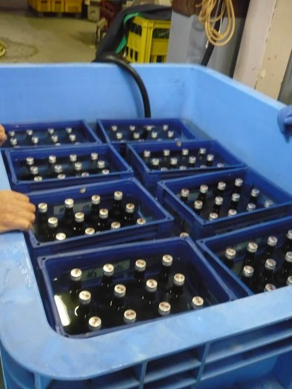 日本酒 酒造り体験講座 第四回報告 《瓶詰め》_f0193752_2012640.jpg