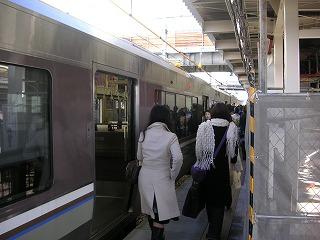 名古屋日帰り 1回目 青春18きっぷ 2008年冬_d0144184_0411356.jpg