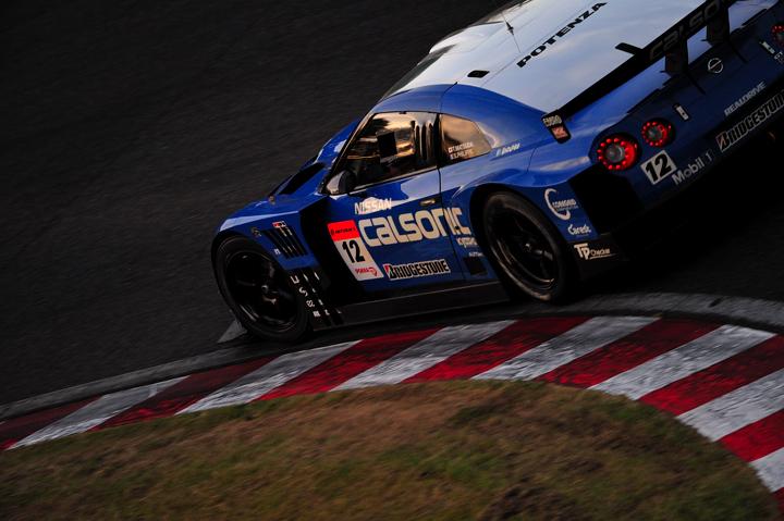Super GT選手権 カルソニック GT-R_c0174913_2158882.jpg